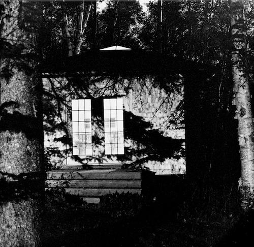 #53 Claire Seidl  Studio  Gelatin Silver Photograph, #2 Edition of 4, 16.5 x 16 in Framed 2004. Donor: Linda W. Scheffler