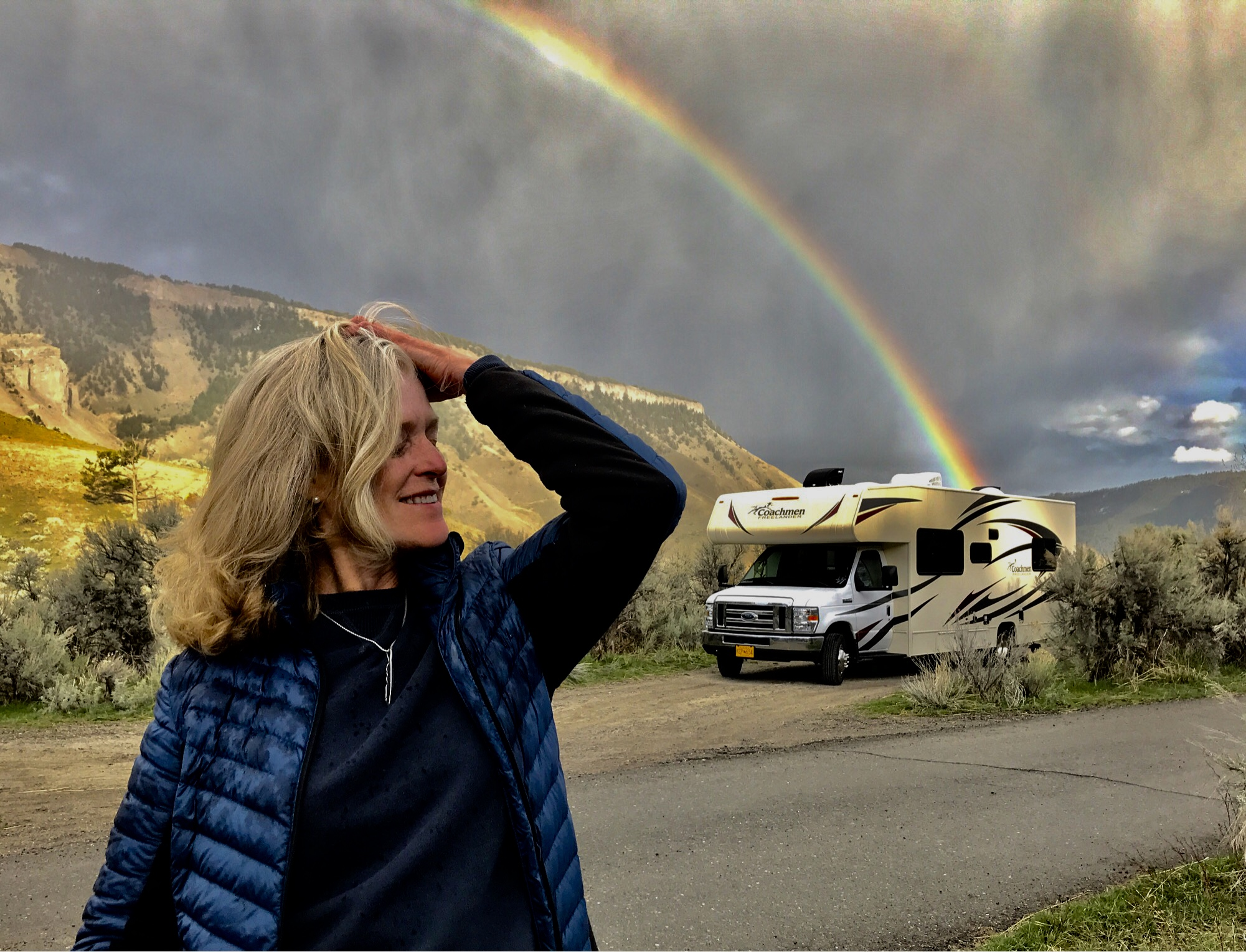 Tammy at Black Hills.jpg