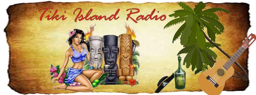 tikiislandradio.com