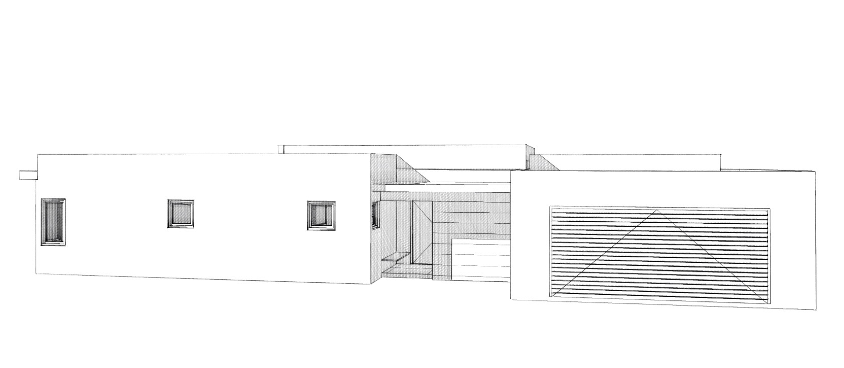 100K HOUSE 11-28-12  GARAGE VARIATION-NORTH SIDE Picture # 2.jpg