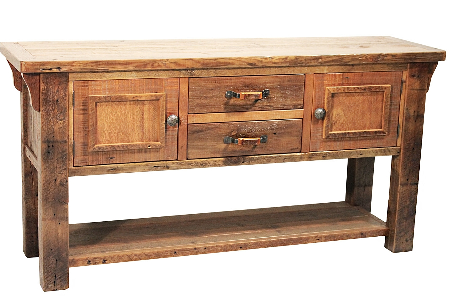 buffets & sideboards -