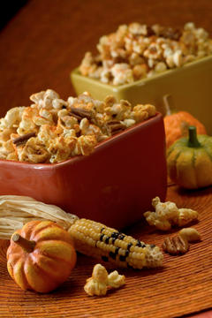 Popcorn Board Recipes