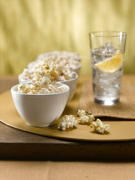 image and recipe from  popcorn.org