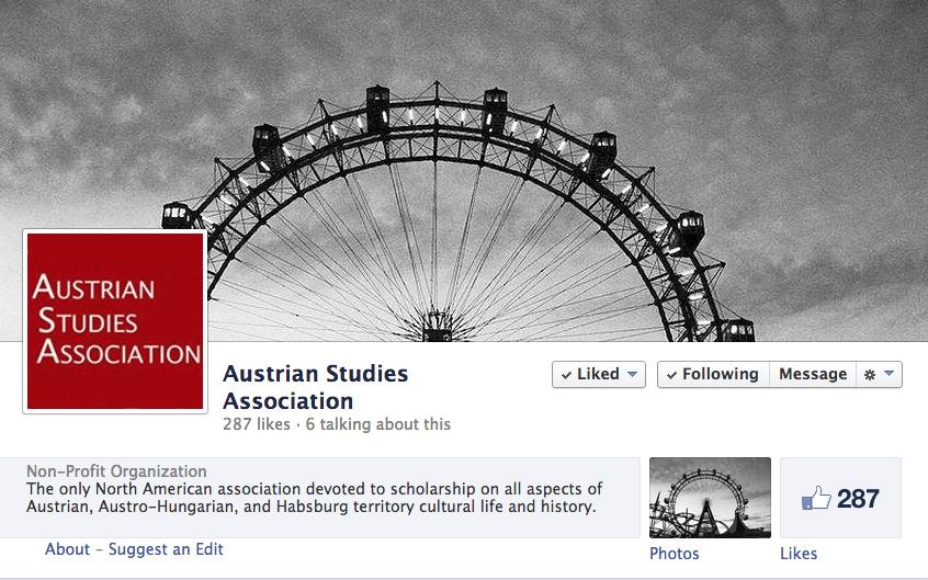 The ASA on Facebook
