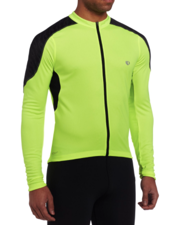 ATTACK- Long Sleeve Jersey by Pearl Izumi
