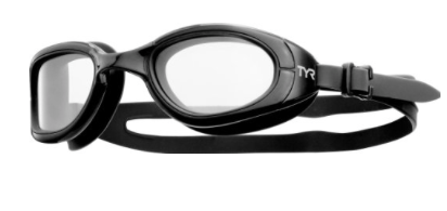 TYR Special Ops 2.0 w Transition Lens  - Photochromic transition Lens for indoor or outdoor use - Long lasting anti-fog - Extra wide peripheral range