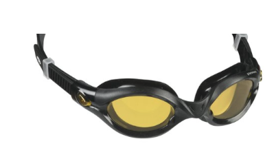 BLUE SEVENTY VISION  - 180 degree visibility - Fits most head shapes - Super comfortable - Soft & oversized silicon gaskets