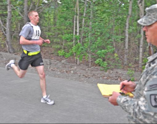 Military Fitness — Outstrip Endurance