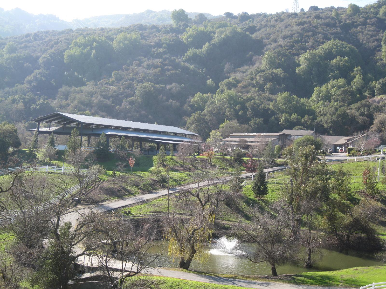 Saratoga Farm