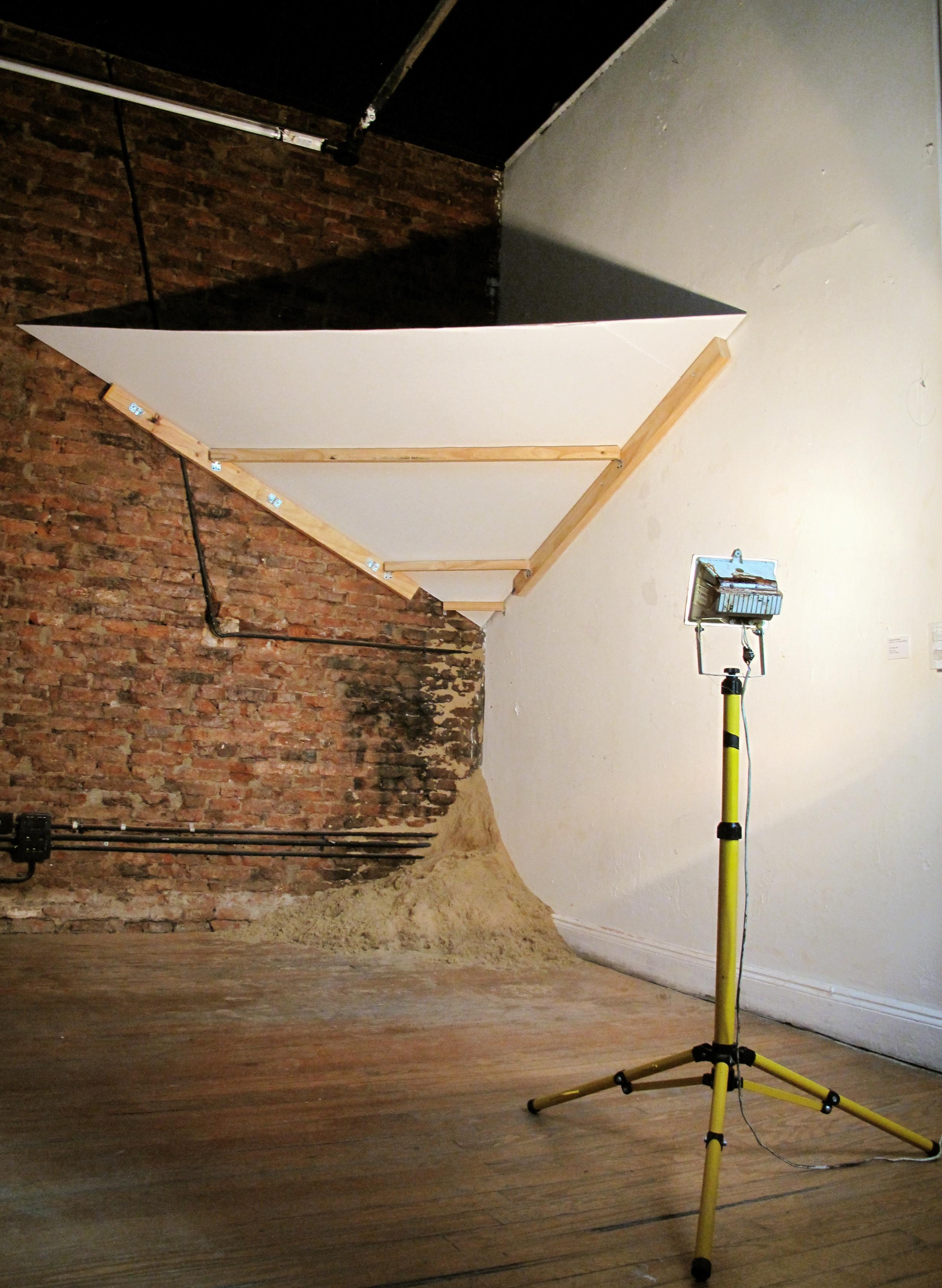 Studio La Rosa Palermo sin futuro — guillermo rodriguez