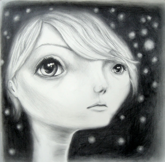 shannon, graphite on paper, 17x17.jpg