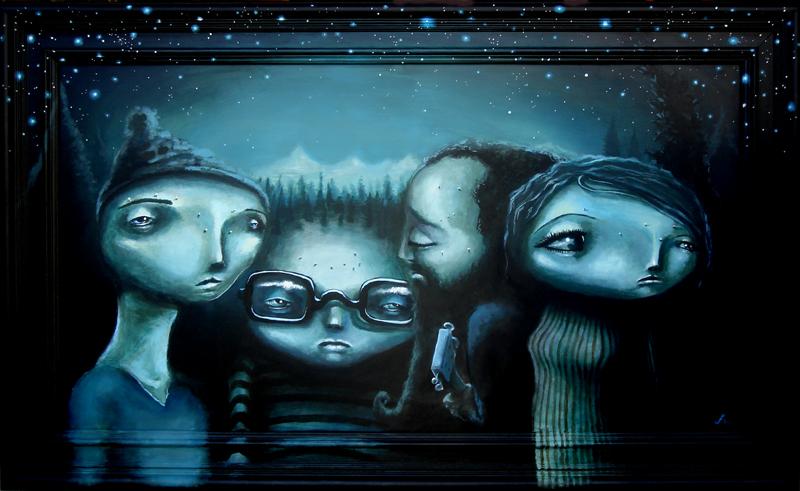 children of the stars acrylic on masonite 56x34.jpg