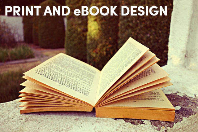 Let's discuss books, from small opt-ins to full scale print and electronic projects!
