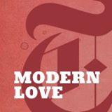 "New York Times ""Modern Love"" Column"