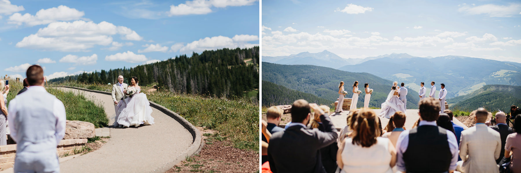 3_Vail Wedding Deck Mountain Top Wedding Vail, Colorado_Kindling Wedding Photography.JPG