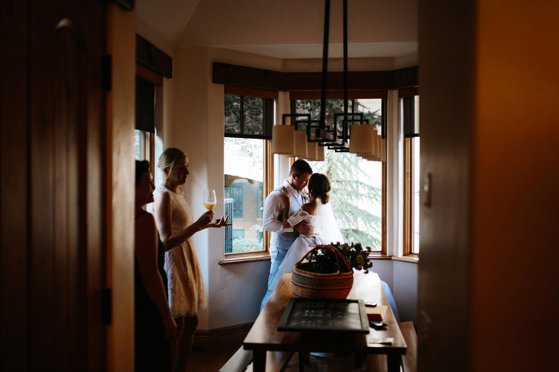7_Vail Wedding Deck Mountain Top Wedding Vail, Colorado_Kindling Wedding Photography.JPG