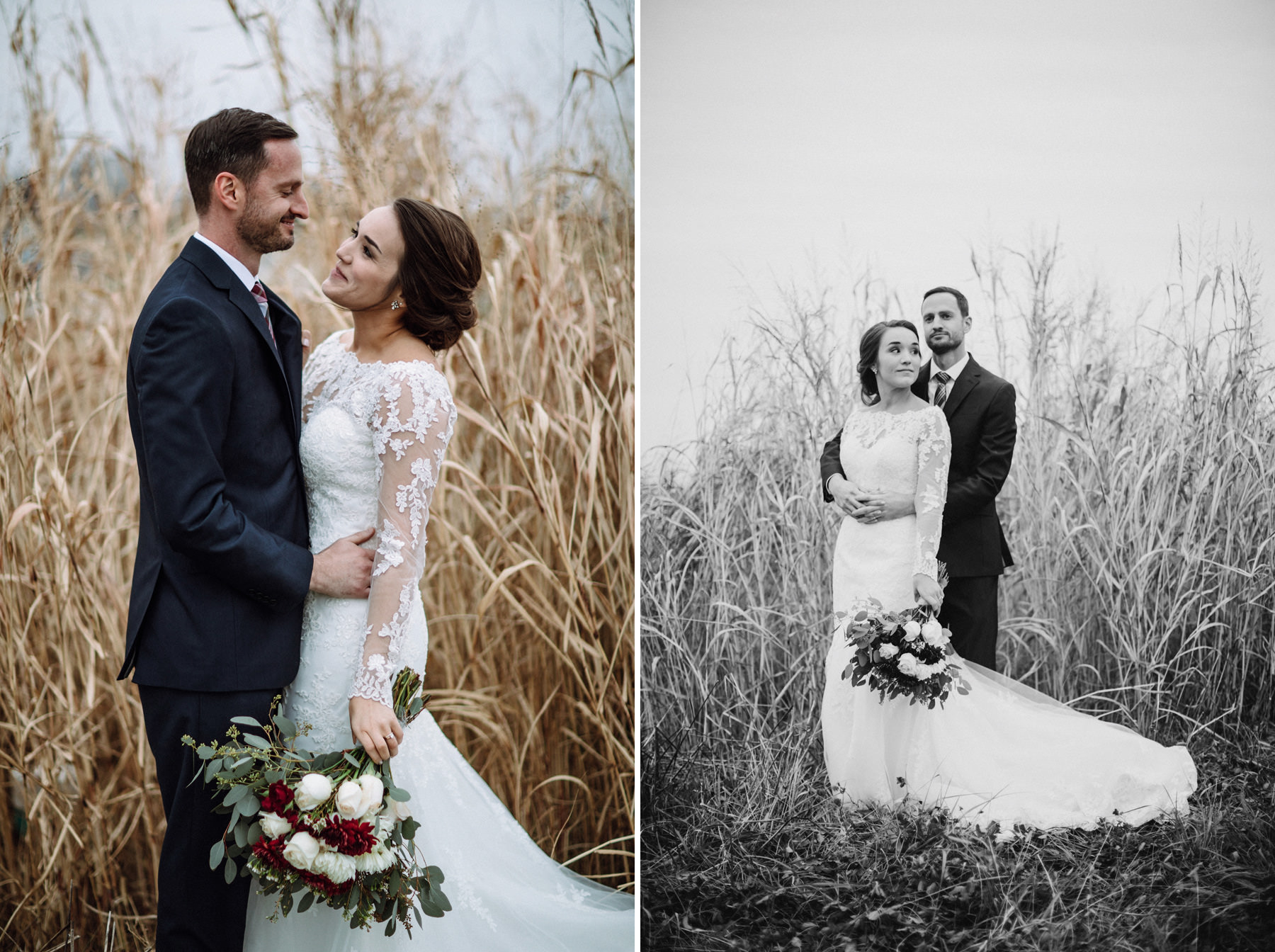 164_Weston Red Barn Farm Winter Wedding Kansas City, Missouri_Kindling Wedding Photography.JPG