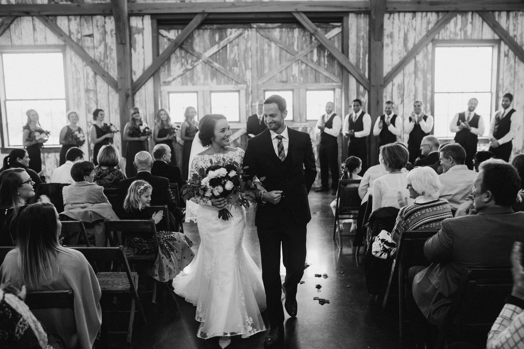 168_Weston Red Barn Farm Winter Wedding Kansas City, Missouri_Kindling Wedding Photography.JPG