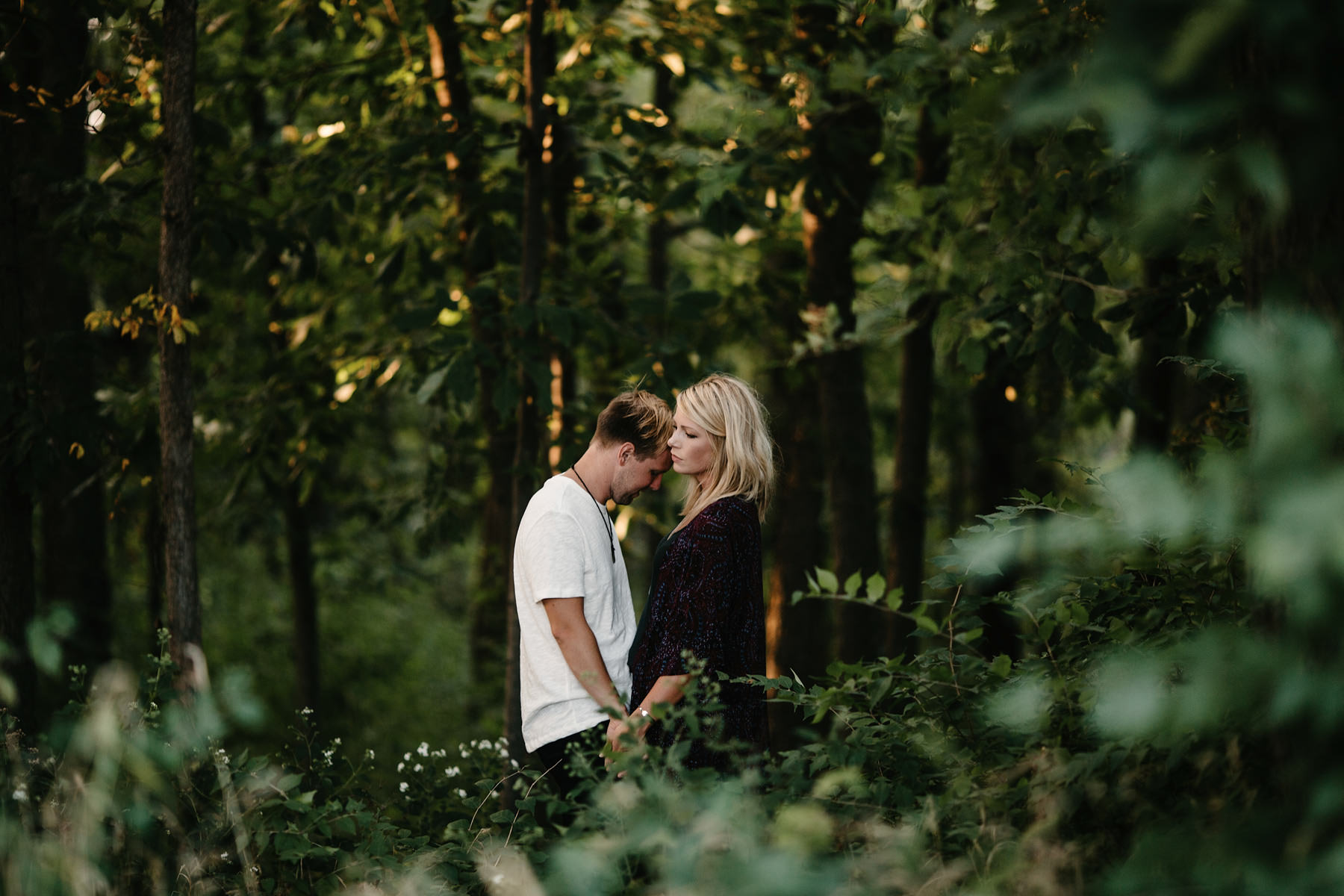 173_Shawnee Mission Park Summer Engagement Session Kansas City, Missouri_Kindling Wedding Photography.JPG