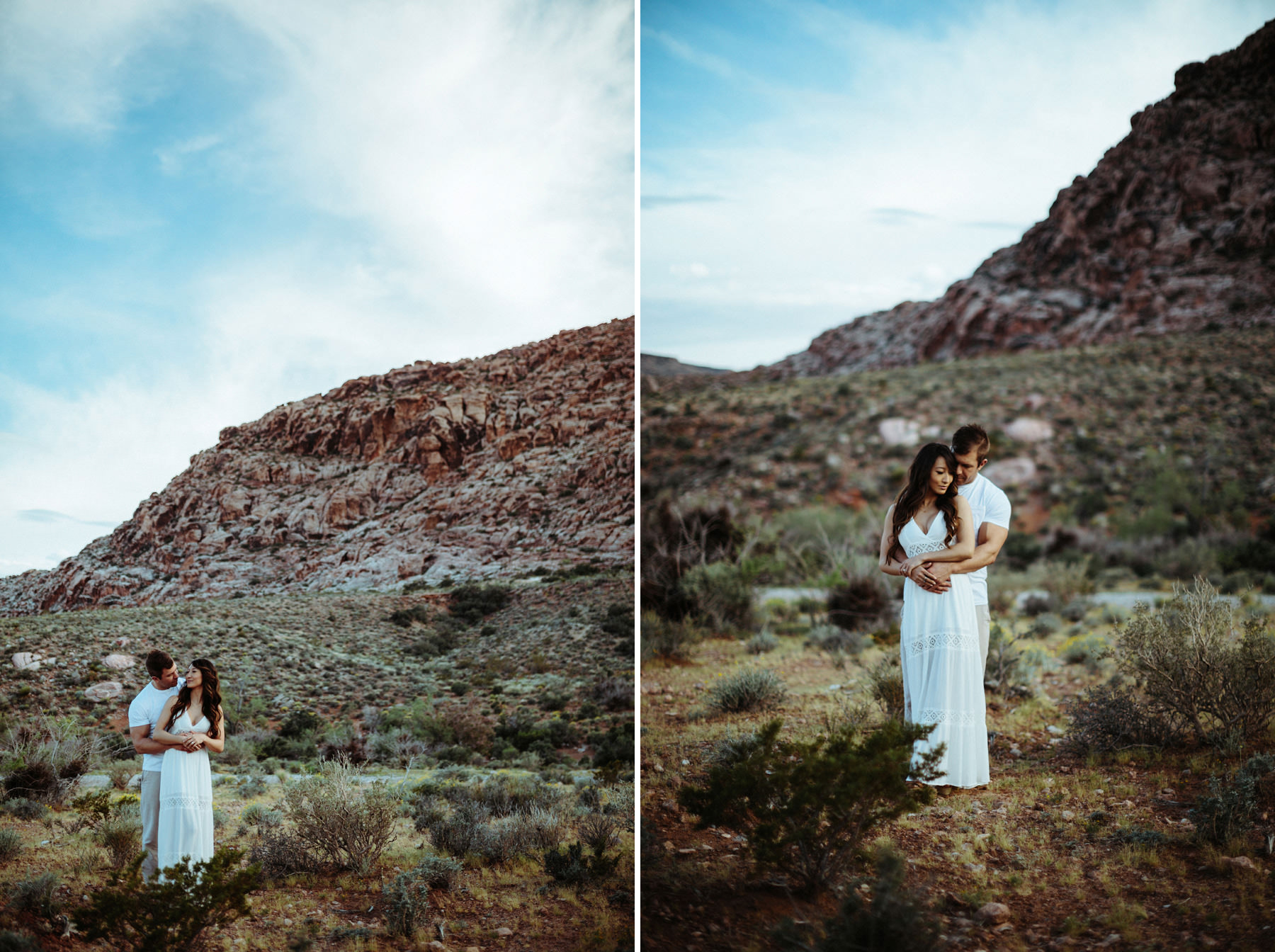 179_Red Rock Canyon Desert Engagement Session Las Vegas, Nevada_Kindling Wedding Photography.JPG