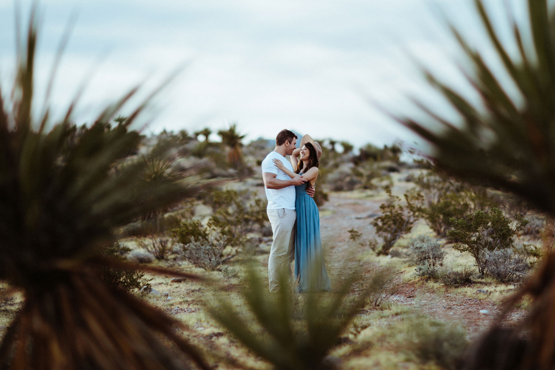 181_Red Rock Canyon Desert Engagement Session Las Vegas, Nevada_Kindling Wedding Photography.JPG