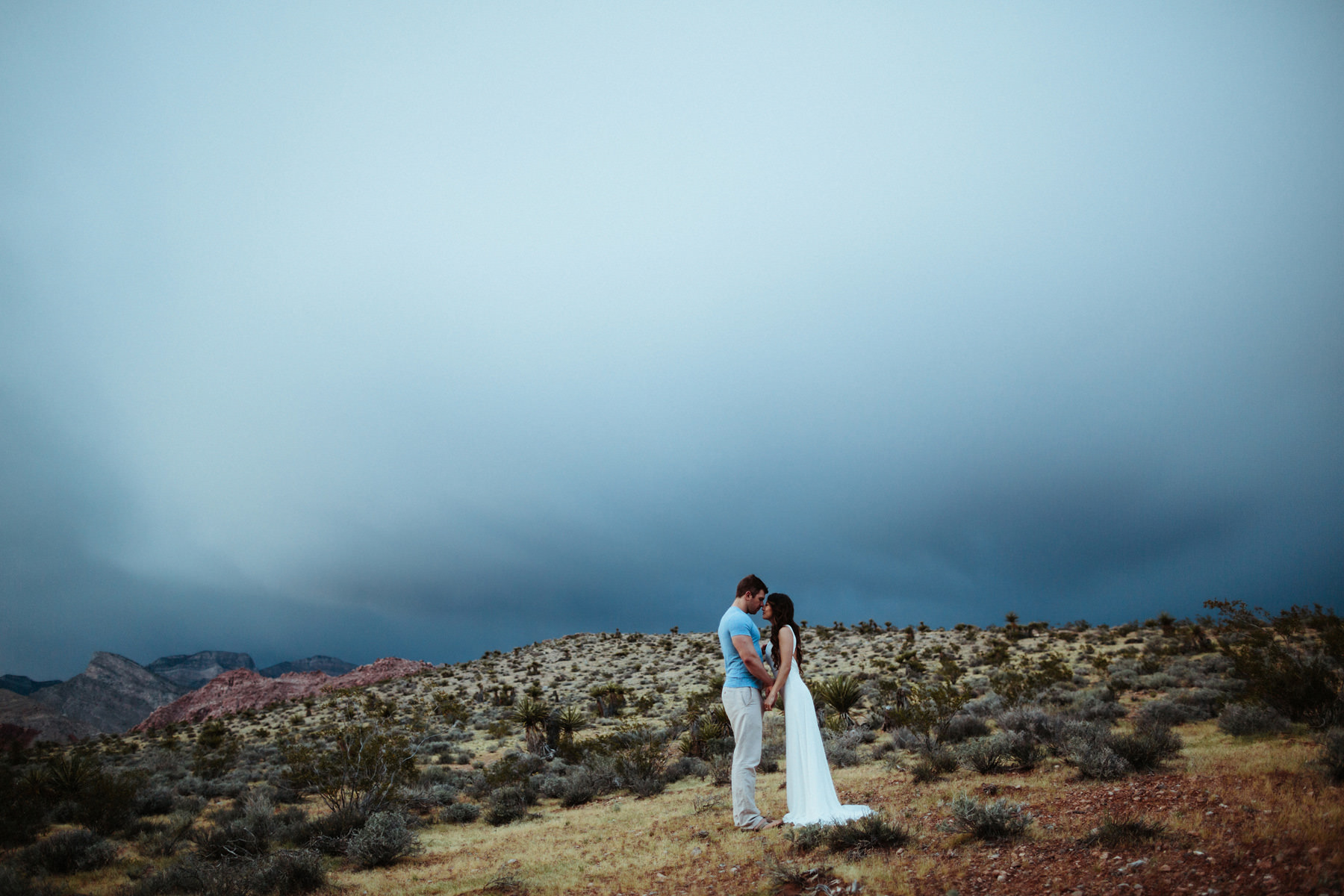 186_Red Rock Canyon Desert Engagement Session Las Vegas, Nevada_Kindling Wedding Photography.JPG