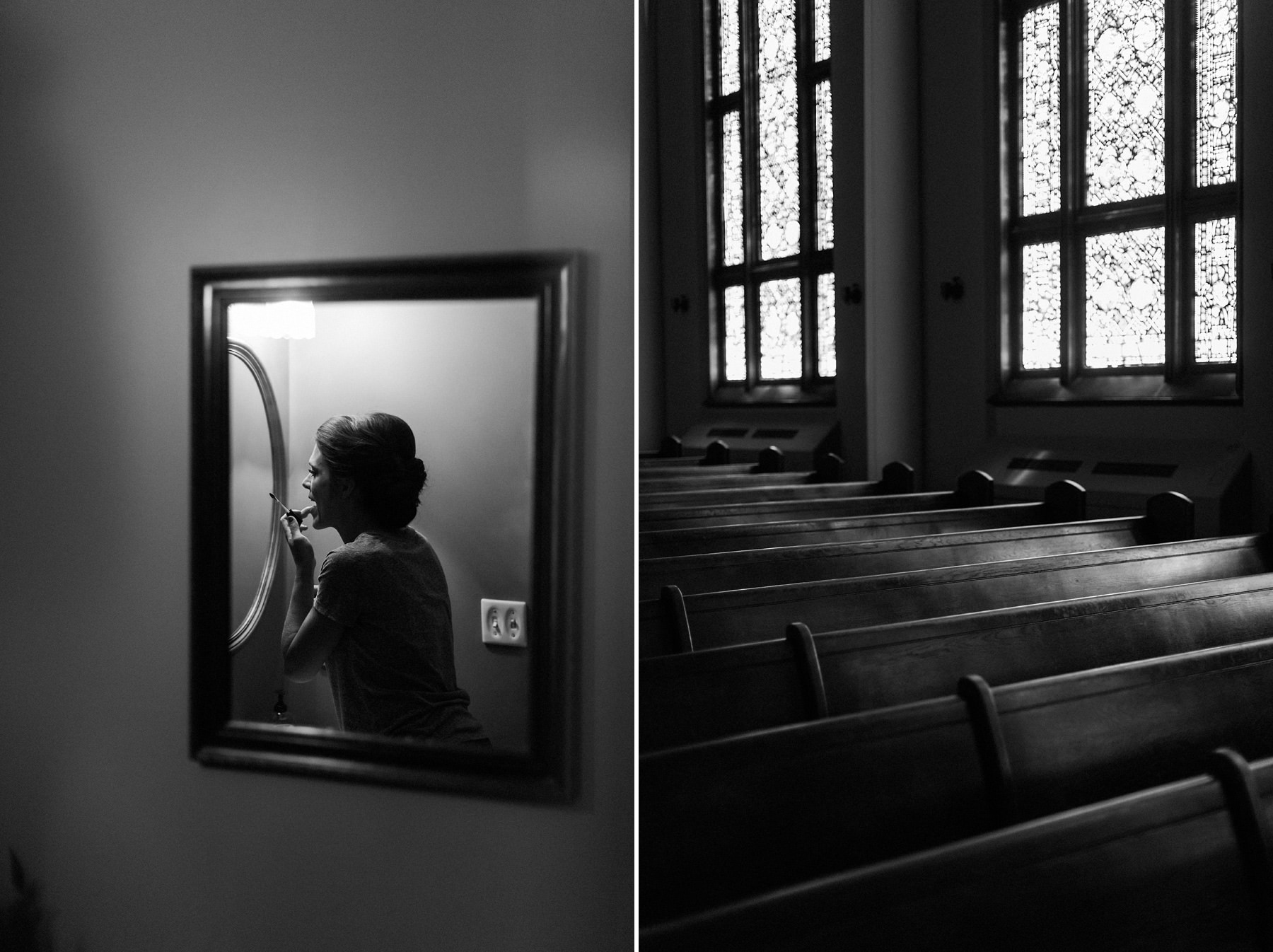 207_Memorial Presbyterian Church & Randall Art Gallery Wedding St. Louis, Missouri_Kindling Wedding Photography.JPG