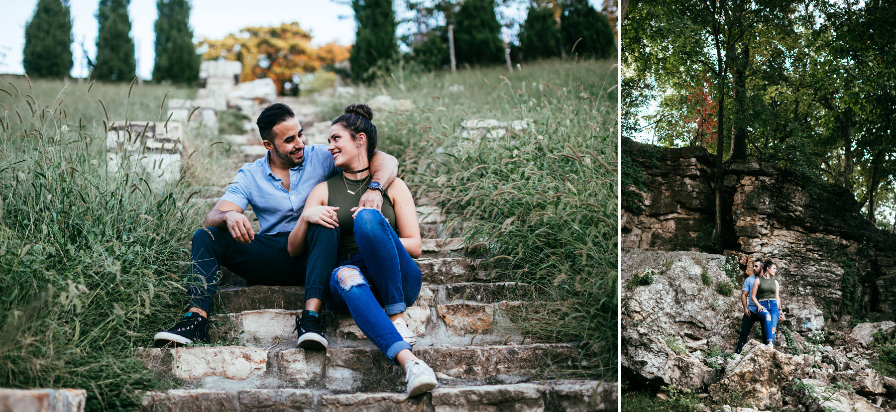 242_Penn Valley Park Engagement Session Kansas City, Missouri_Kindling Wedding Photography.JPG