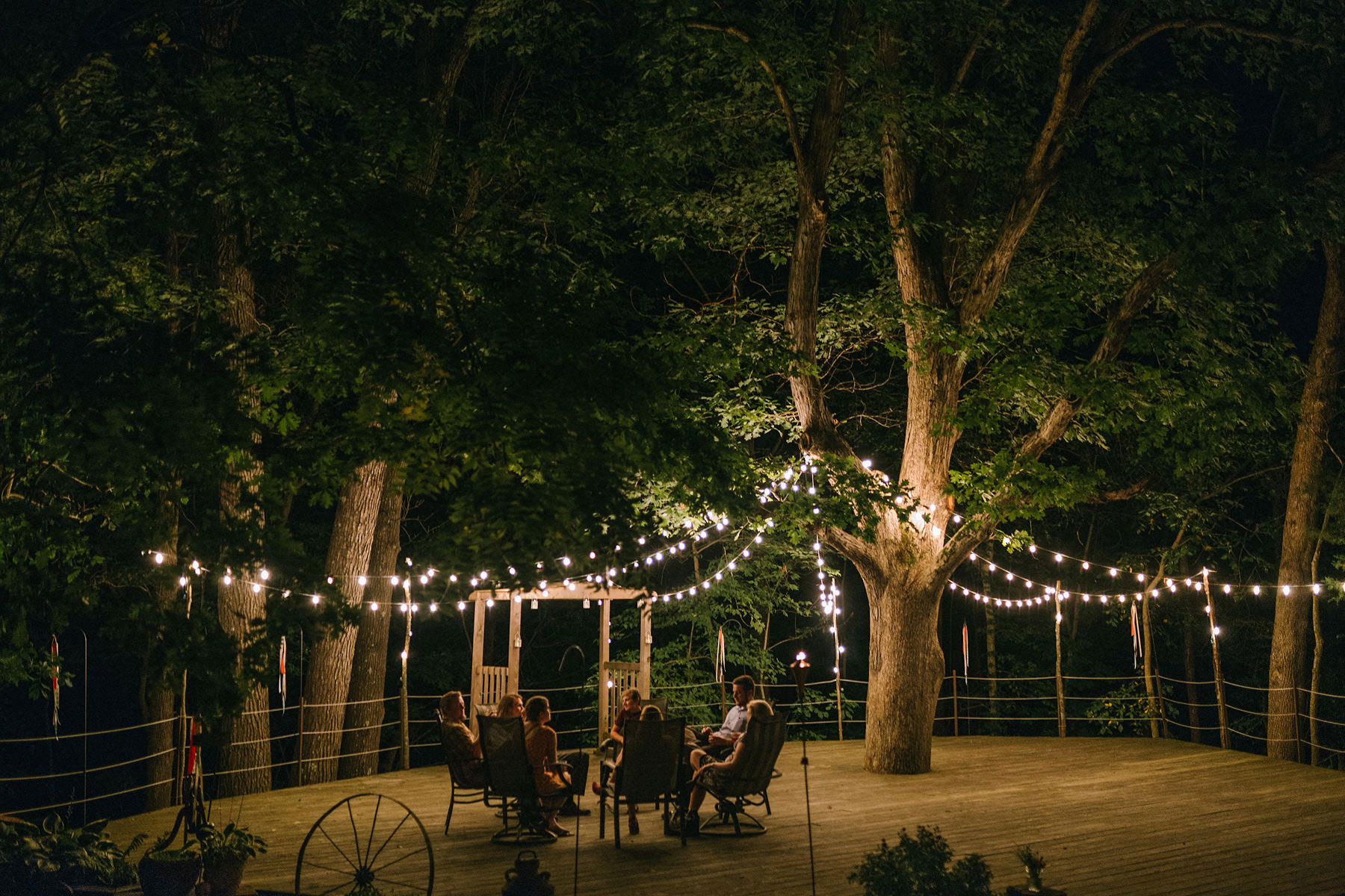 282_Blackberry Creek Outdoor Ozarks Wedding Springfield, Missouri_Kindling Wedding Photography.JPG