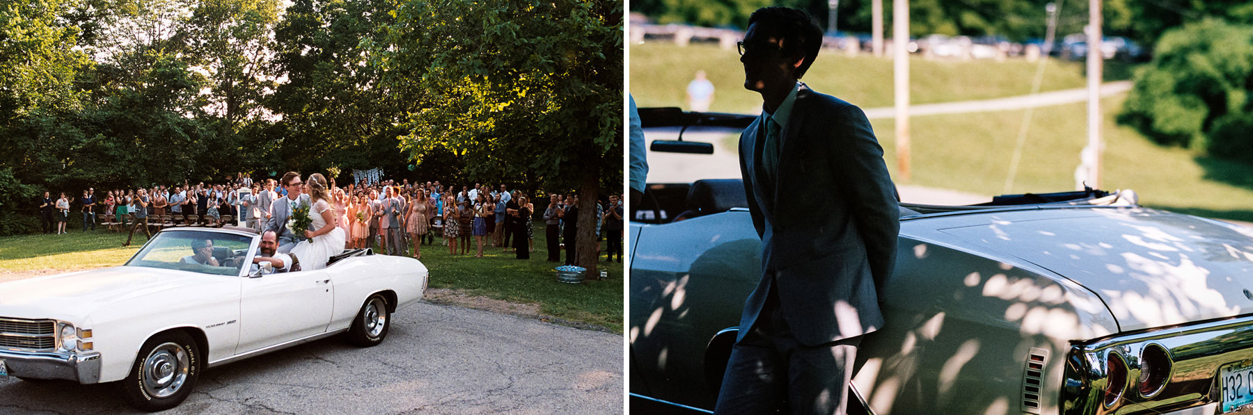 301_James P. Davis Hall Outdoor Wedding on 35mm Film Kansas City, Missouri_Kindling Wedding Photography.JPG