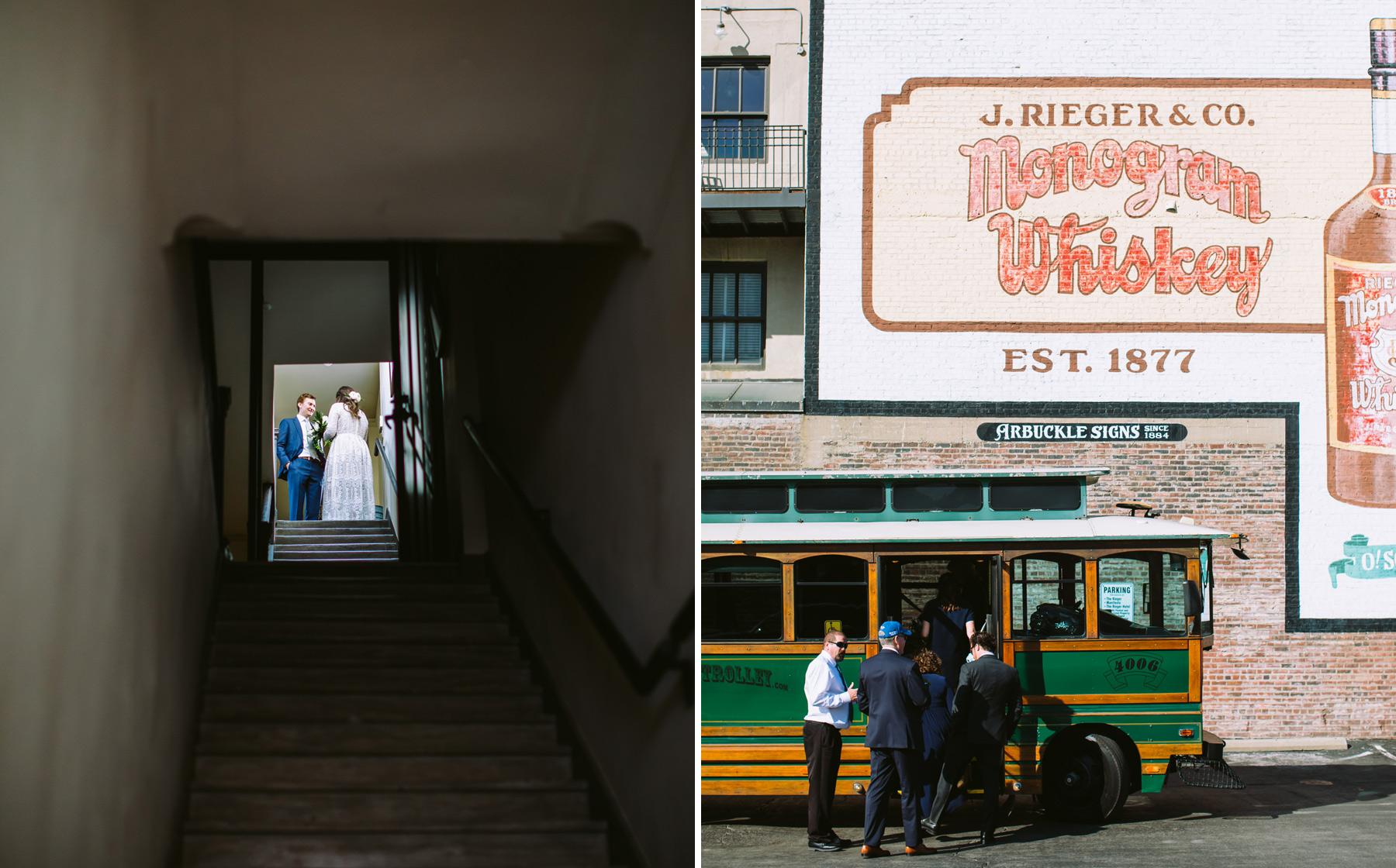Pete + Susannah The Guild Kansas City Bohemian Outdoor Wedding _Kindling Wedding Photography - 19.JPG