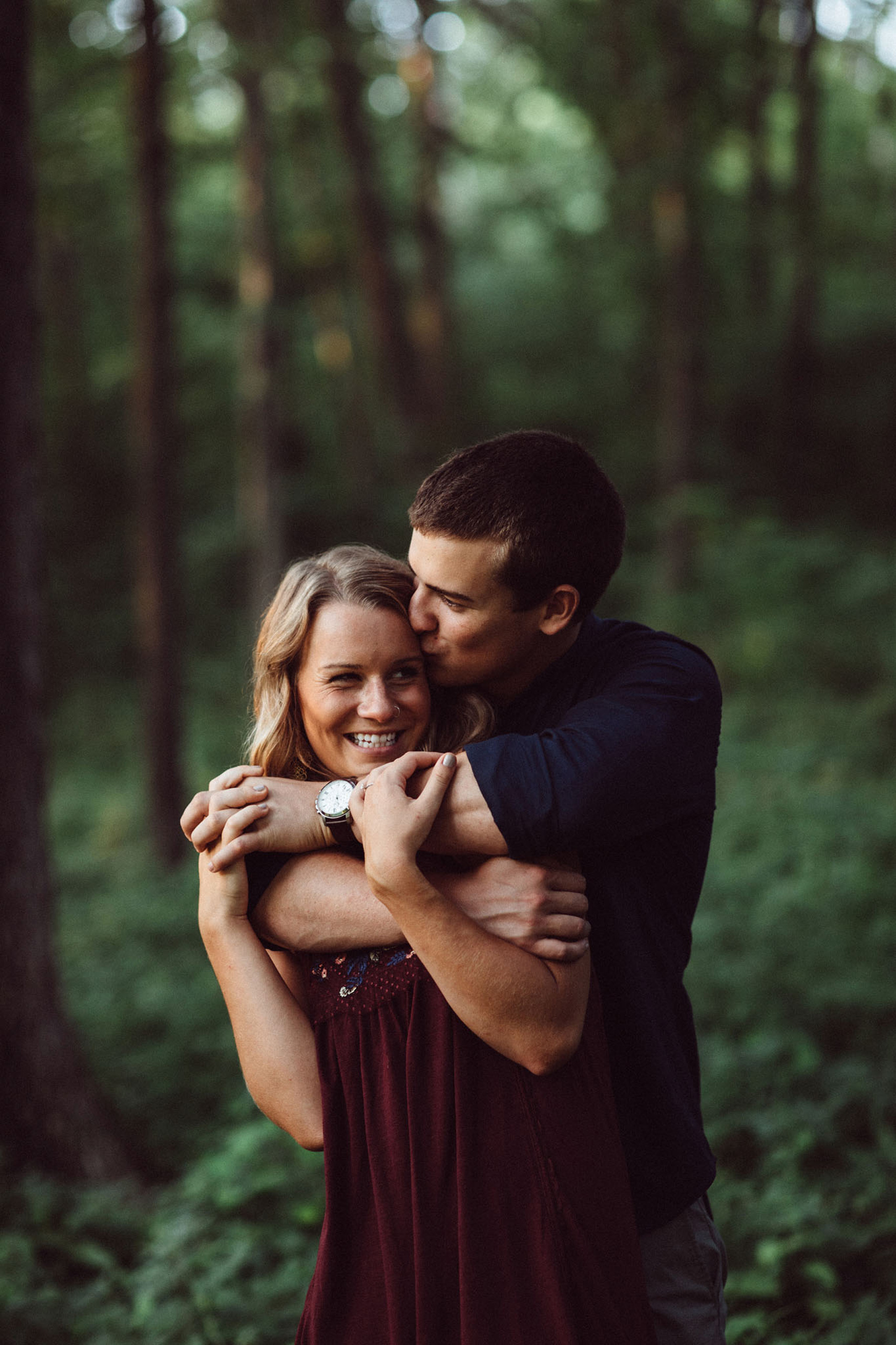 130_Wyandotte County Lake Engagement Session Kansas City_Kindling Wedding Photography.JPG