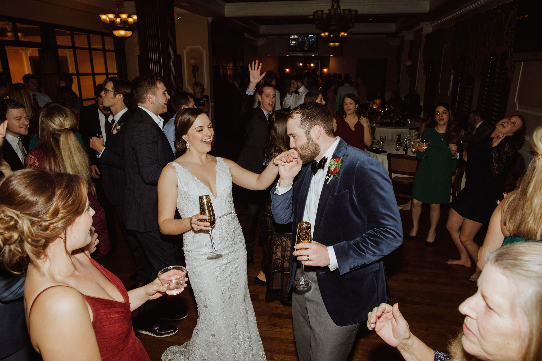 Loose Mansion Winter Wedding_Kindling Wedding Photography_116.JPG