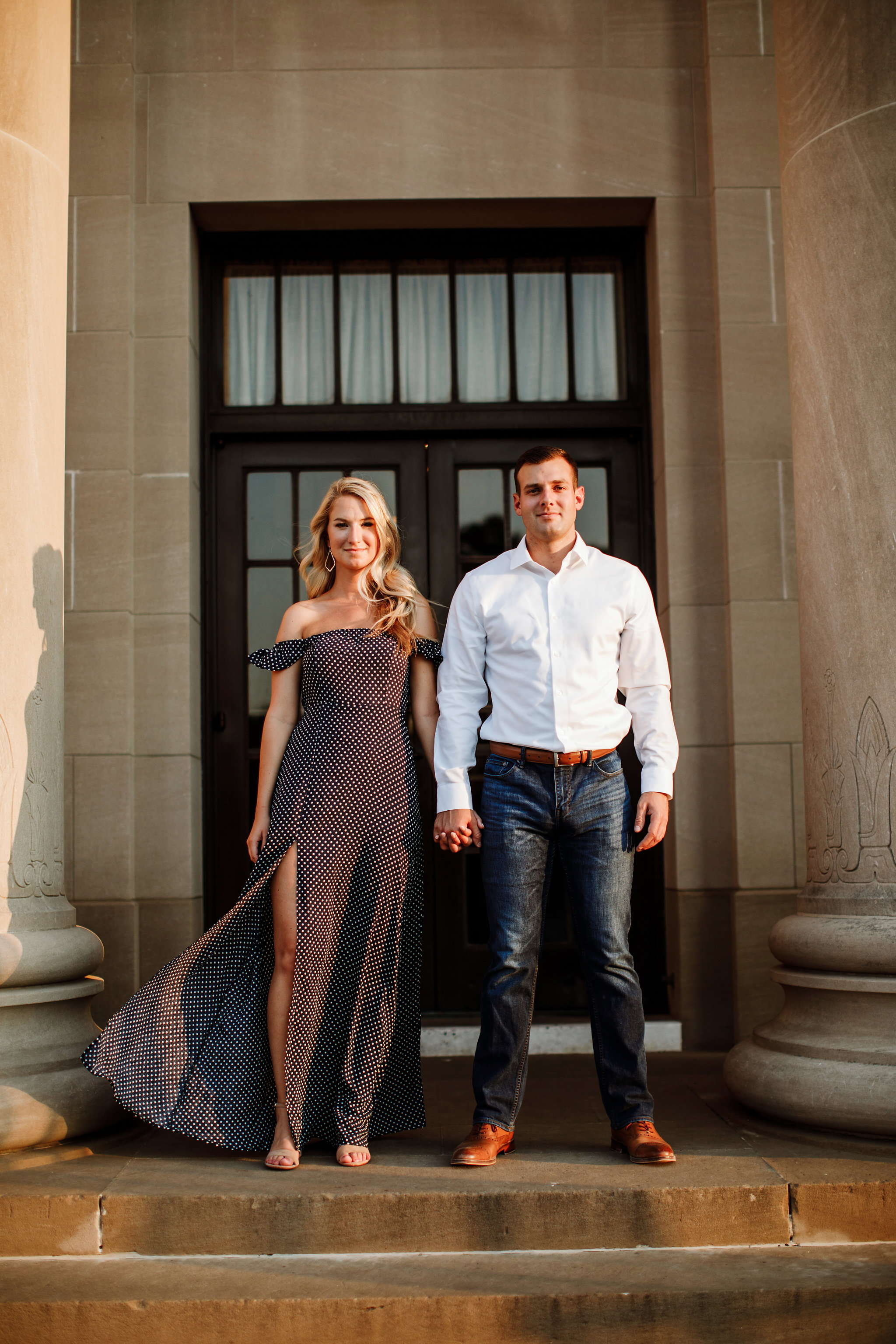 Nelson Museum and Crossroads Engagement Session_Loose Mansion Winter Wedding_Kindling Wedding Photography_118.JPG