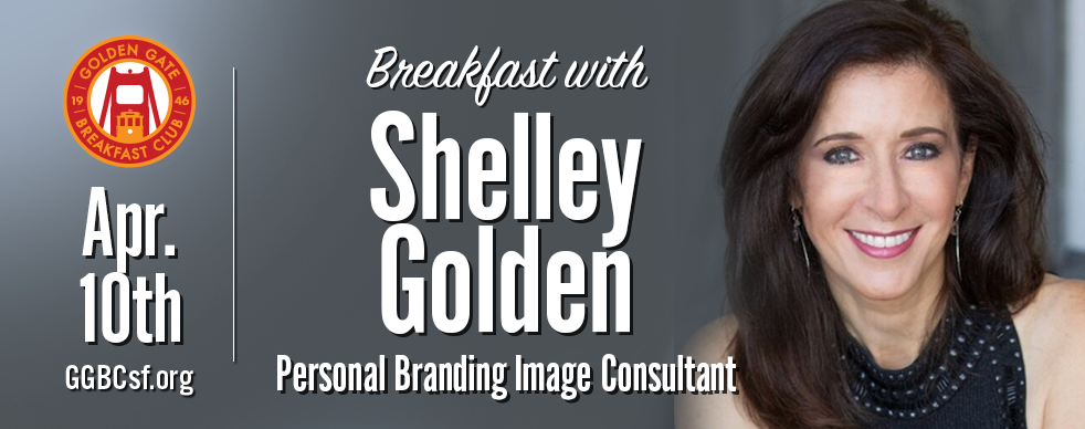 Shelley Golden is an International Personal Branding Image Consultant and Fashion Stylist and with over 20 years of experience. As 4th generation in the clothing and fashion business, Shelley's rich experience as an image consultant, fashion stylist, costume designer, costume historian, tailor and certified color consultant puts her in a unique category to understand what it takes to create a powerful and successful personal brand and overall image. Shelley works with both individuals and companies to increase confidence in how you dress to empower yourself to attract the people you want into your life by creating a unique personal brand through your clothing and overall image.