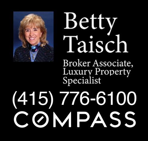 Betty Taisch, Compass Realty