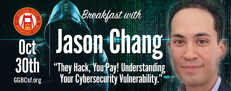 Jason Chang is a 20+ years cybersecurity industry veteran, and CEO/Founder of Variable Path Inc. Absolutely passionate about cybersecurity, he started learning about hacking when he was 6 years old and never stopped learning. Jason started a technical services company in 1998 at age 24, which helped many Fortune 500 companies. Variable Path, Inc ( Varpath.com ) was started 10 years later in 2008 as his second endeavor. Varpath brings together all the experience gathered from the previous decade to provide comprehensive cybersecurity solutions. Varpath's primary focus is affordably priced managed security for small to medium businesses. Varpath secondarily provides enterprise security services for large companies like Fortune 500's Berkshire Hathaway, Standard Charter Bank, Oracle, and more. Jason regularly gives talks about the state of the cybersecurity industry.