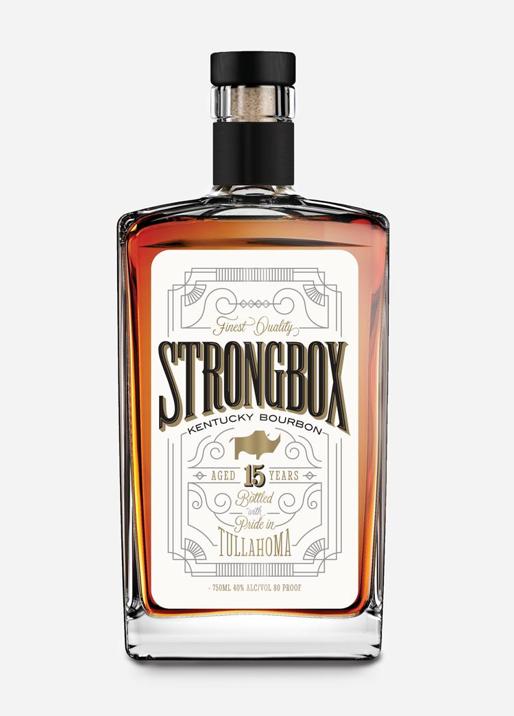 Strongbox