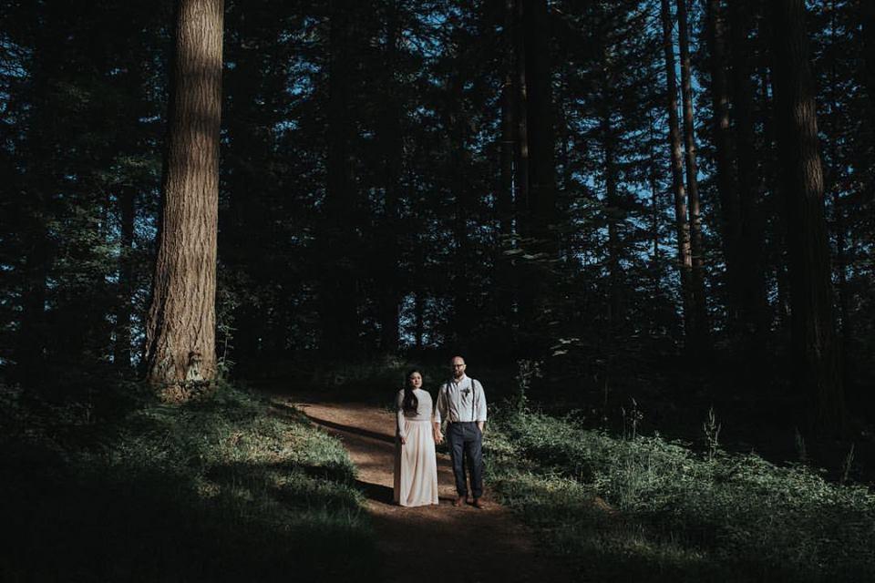 Hoyt Arboretum Wedding.jpg
