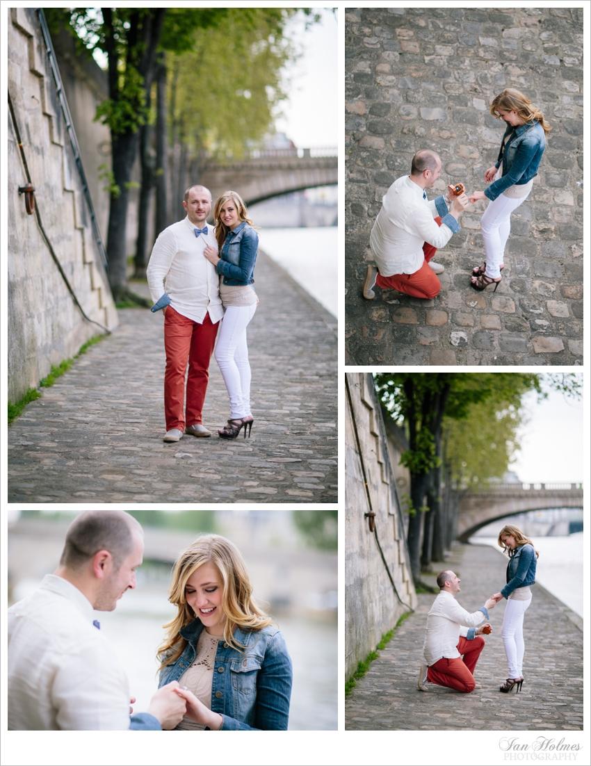 paris proposal