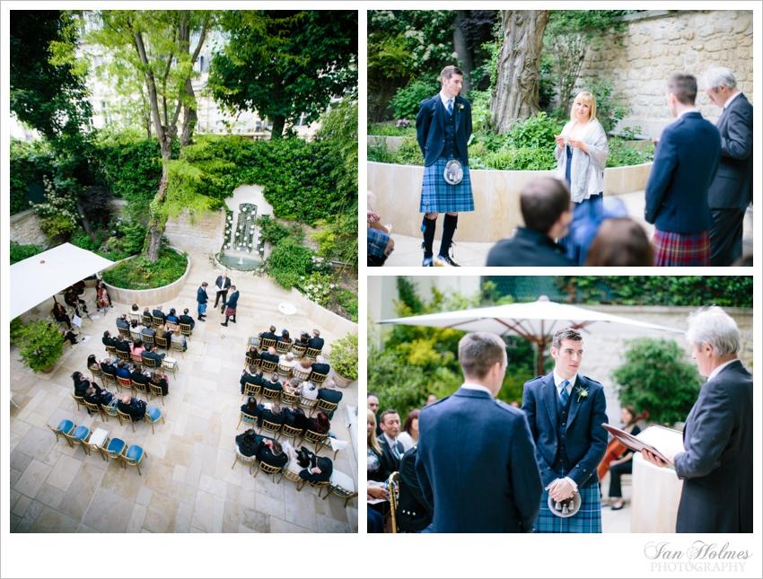 gay wedding Paris