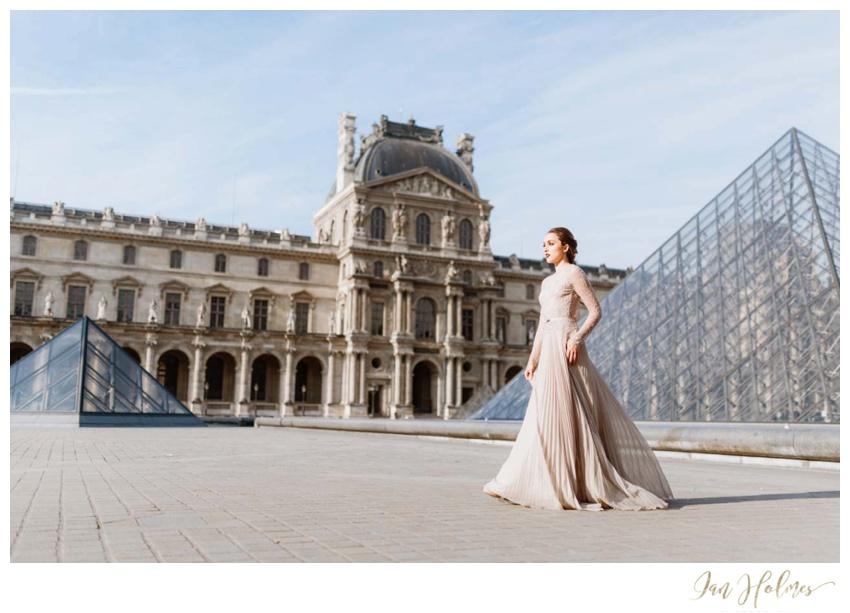 designer dress paris
