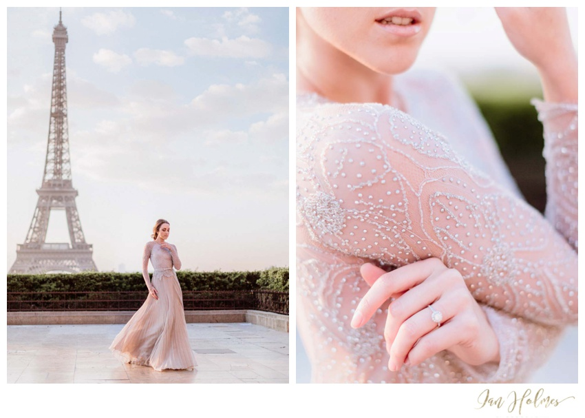 designer gown paris