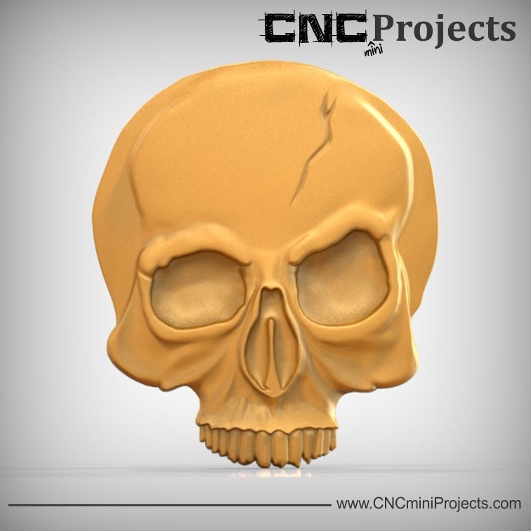 Halloween No 2 — Design and Make CNC Projects