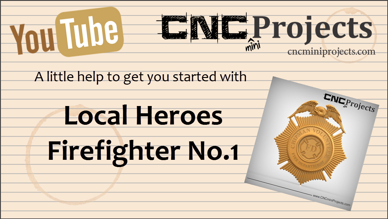 To Get You Started - Local Heroes - Firefighter No.1.png