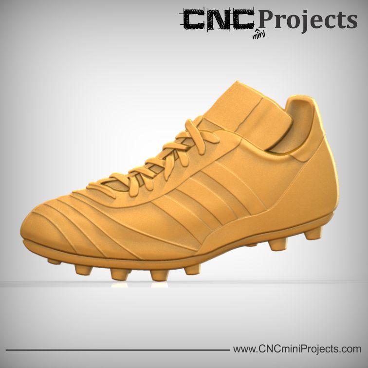 Soccer Boot No.1.jpg