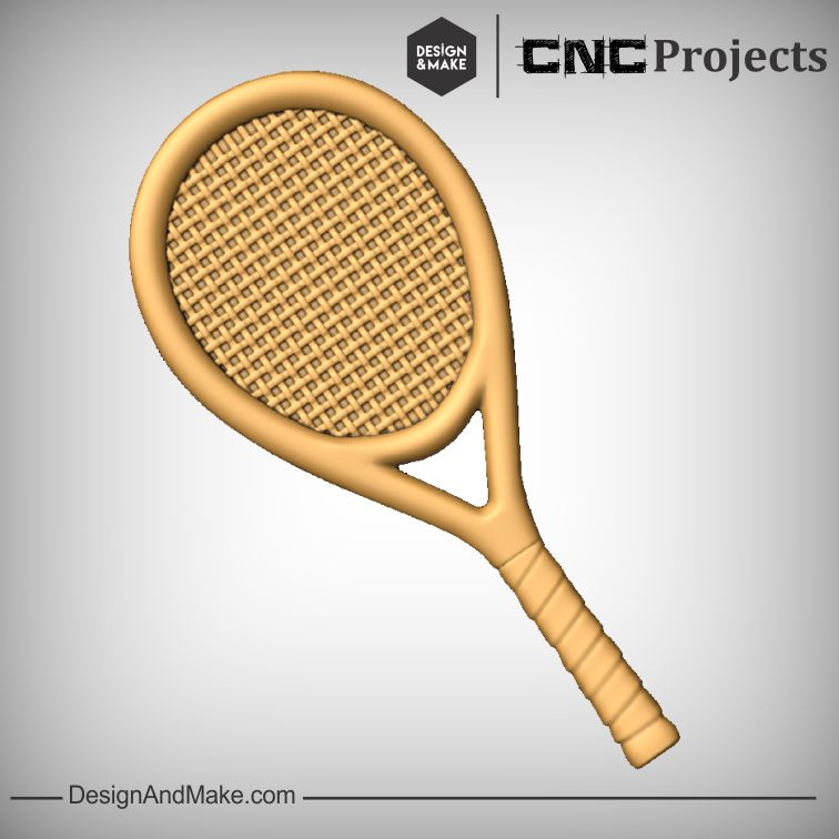 Tennis Racquet No.1.jpg