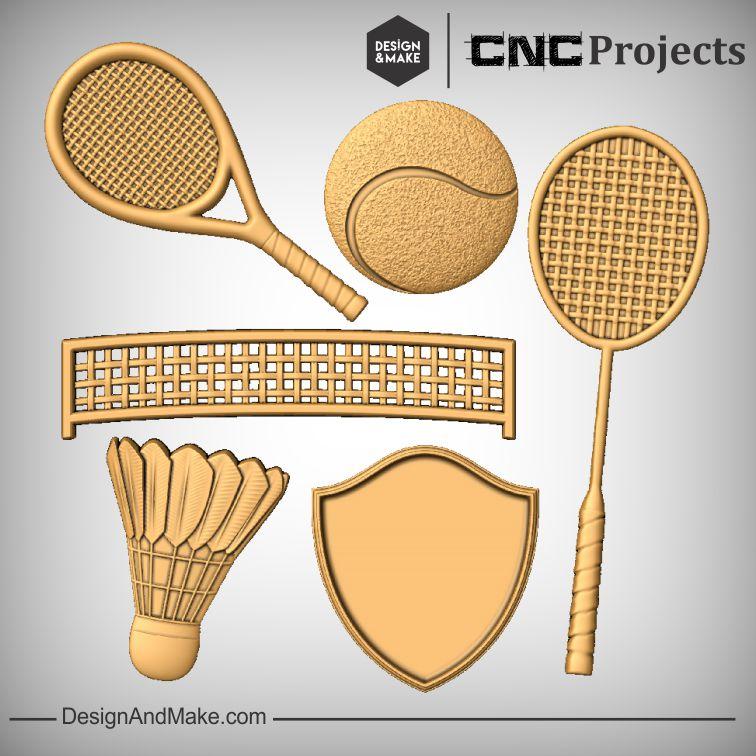 Pick-Up League - Racquet Sports No.1 - All Models.jpg