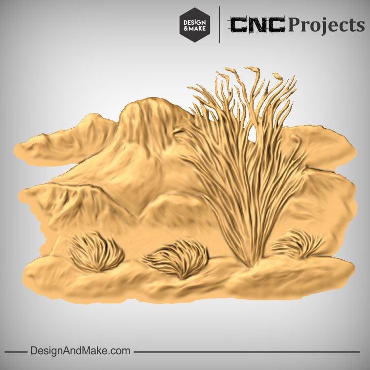 Mesa and Cactus No.1.jpg