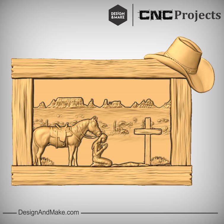 Praying Cowboy and Cowgirl - Example No.3.jpg